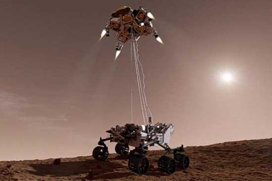 紧接着该火星